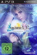 Cover zu Final Fantasy X/X-2 HD - PlayStation 3