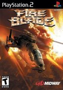 Cover zu Fire Blade - PlayStation 2