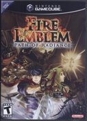 Cover zu Fire Emblem: Path of Radiance - GameCube