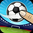 Cover zu Flick Soccer - Android