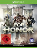 Cover zu For Honor - Xbox One