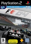 Cover zu Formel Eins 04 - PlayStation 2