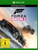 Cover zu Forza Horizon 3 - Xbox One