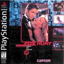 Cover zu Fox Hunt - PlayStation