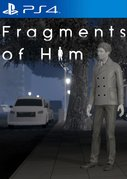 Cover zu Fragments of Him - PlayStation 4