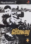 Cover zu The Getaway - PlayStation 2