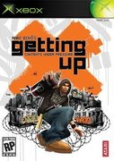 Cover zu Getting Up: Contents under Pressure - Xbox