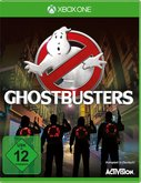 Cover zu Ghostbusters - Xbox One