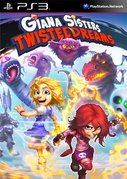 Cover zu Giana Sisters: Twisted Dreams - PlayStation 3