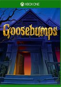 Cover zu Goosebumps: The Game - Xbox One