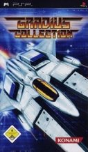 Cover zu Gradius Collection - PSP