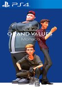 Cover zu Grand Values: Monaco - PlayStation 4