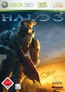 Cover zu Halo 3 - Xbox 360