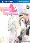 Cover zu Hatoful Boyfriend - PS Vita