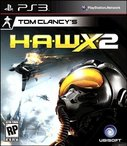 Cover zu Tom Clancy's H.A.W.X. 2 - PlayStation 3