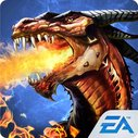 Cover zu Heroes of Dragon Age - Apple iOS