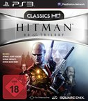 Cover zu Hitman HD Trilogy - PlayStation 3