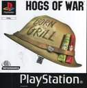 Cover zu Hogs of War - PlayStation