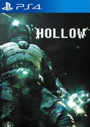 Cover zu Hollow - PlayStation 4