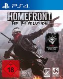 Cover zu Homefront: The Revolution - PlayStation 4