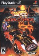Cover zu Hot Wheels: World Race - PlayStation 2