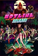 Cover zu Hotline Miami - PlayStation Network