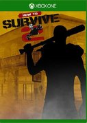 Cover zu How to Survive 2 - Xbox One