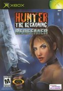 Cover zu Hunter: Redeemer - Xbox