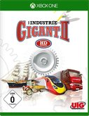 Cover zu Industrie Gigant 2 HD Remake - Xbox One