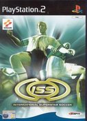 Cover zu International Superstar Soccer - PlayStation 2
