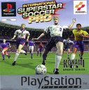 Cover zu International Superstar Soccer Pro - PlayStation
