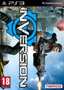 Cover zu Inversion - PlayStation 3