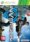 Cover zu Inversion - Xbox 360