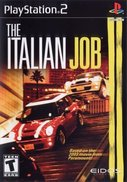 Cover zu The Italian Job - PlayStation 2
