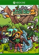Cover zu Ittle Dew 2 - Xbox One
