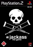 Cover zu Jackass: The Game - PlayStation 2