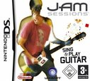 Cover zu Jam Sessions - Nintendo DS