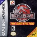 Cover zu Jurassic Park III: The DNA Factor - Game Boy Advance