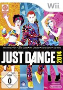 Cover zu Just Dance 2014 - Wii