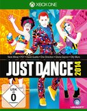 Cover zu Just Dance 2014 - Xbox One