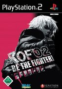 Cover zu The King of Fighters 2002 - PlayStation 2