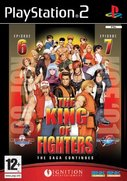 The King of Fighters Doublepack