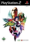 Cover zu King of Fighters XI - PlayStation 2