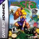 Cover zu Lady Sia - Game Boy Advance