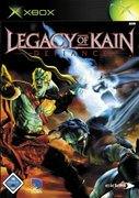 Cover zu Legacy of Kain: Defiance - Xbox