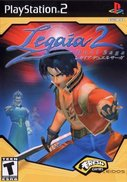 Cover zu Legaia 2: Duel Saga - PlayStation 2