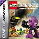 Cover zu Lego Bionicle: Tales of Tohunga - Game Boy Advance
