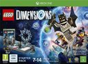 Cover zu LEGO Dimensions - Xbox One