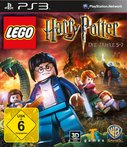 Cover zu Lego Harry Potter: Die Jahre 5-7 - PlayStation 3