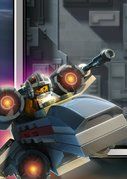 Cover zu LEGO Star Wars: Microfighters - Apple iOS
